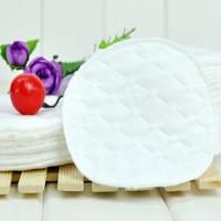 Single tier mommas anti-overflow breast pad milk pad maternity breast petal super absorbent anti-overflow breast pad
