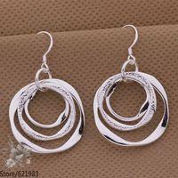 AE542 Wholesale 925 sterling silver earrings , 925 silver fashion jewelry , /gpjapgqa dtkamkra