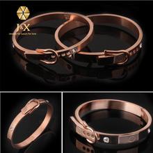gold belt bracelet promotion