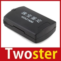Twoster New LED 45X Fold Eye Jewelry Loupe Magnifier Microscope Save up to 50%
