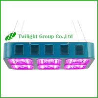 drop shipping to Brazil 2 pieces High Performance Full Spectrum  Modular Design LED Grow Lights 360 watt Hydroponic Planting