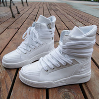 TOP quality 2014 Mens skateboarding shoes the trend of casual all-match shoes fashion british style shoes