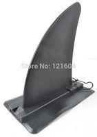 Kayak Skeg Tracking Fin Integral Fin Mounting Points Watershed Board Canoe Large