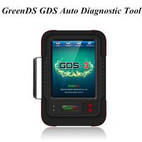 New Professional GreenDS GDS+ 3 Auto Diagnostic Tool