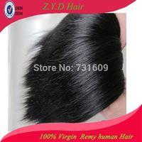 Cheap 12in to 26in peruvian virgin hair weft straight 100% human hair 100g/bundle 3pcs lot human hair extensions free epacket