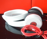 2014 hedging double fold computer phone MP3, MP4 headphones