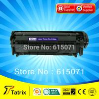 Toner cartridge compatible for HP Q2612A Toner cartridge