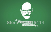 "008 Breaking Bad - White Final Season 2013 Hot TV Show  38""x24"" Poster"
