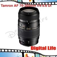 AF 70-300mm f/4-5.6 Tamron Lens Di LD 1:2 Auto Focus Macro Telephoto  for Pentax
