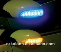 auto led turn signal light. car warning light, Turn Lamp For Car Side Mirror