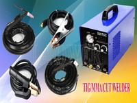 3 in1 Multifunction welding machine 520TSC