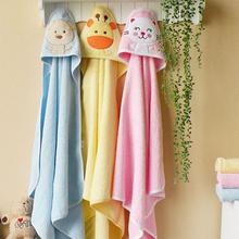 popular plain hooded towel