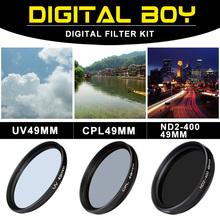 wholesale 49mm uv filter