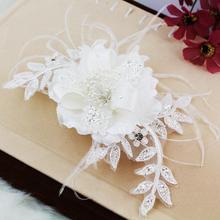 flower veil promotion