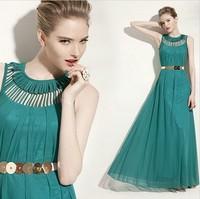 Long Evening Dress 2014 New Arrival Formal Dresses Party Evening Elegant Vestidos De Festa Evening Gowns Robe De Soiree