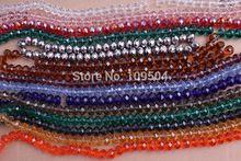 popular crystal bead