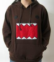Fashion DOMO Sport Sweater Hoodie  Hip hop Long sleeve Free shipping