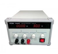 ATTEN TPR6005S 60V 5A 300W Single channel CV/CC DC regulated power supply OUTPUT adjustable clear readout low noise