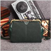 Free Shipping New Arrival 2014 shoulder bags women handbags retro style messenger bags totes BA0027