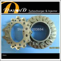 TD03  49131-02020 Turbocharger  Nozzle ring