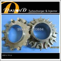 Garrett Turbo parts RHF4-v14 Nozzle ring