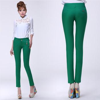 New-2014-Summer-Autumn-Fashion-Green-Clothes-Plus-Big-Size-Women-Work-Wear-Ladies-Long-Casual.jpg_350x350.jpg