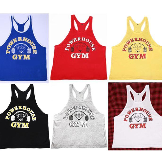 Regatas muscular dos homens E0839 para Fitness e Bodybuilding 100% algodão Men Professional treinos esportes vender colete quente(China (Mainland))