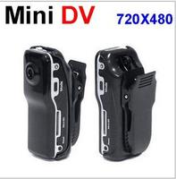 Portable Mini Video Recorder Camera DVR/DV Support 16GB Free Shipping