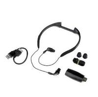 Headset 4GB Sports Waterproof FM Music Swimmer Mp3 Player
