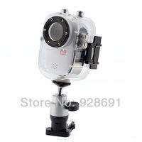 """2014 New HD 1080P Sports DVR H.264 Waterproof 140 Wide-angle Len w/ 1.5"""" LCD"""