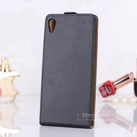 Hot Sale ! Luxury Genuine Leather Case for Sony Xperia Z1 Honami C6906 C6903 C6902 C6943 L39h Flip Mobile Phone Bag Cover 1 pcs
