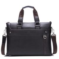 2014 Summer NEW Men Bag Shoulder Bags Men Messenger Bags Genuine Leather Briefcase Tote Men's Messenger Bags black and brown