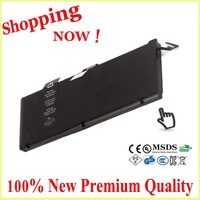 "[Special Price] 95Wh Laptop Battery For Apple MacBook Pro 17"" A1297 (2009 Version), MC226*/A MC226CH/A, Replace:A1309 BATTERY"