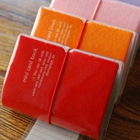 32 Cards New 2014 housekeeper candy color passport business id credit card holder cases carteira feminina,Free Shipping