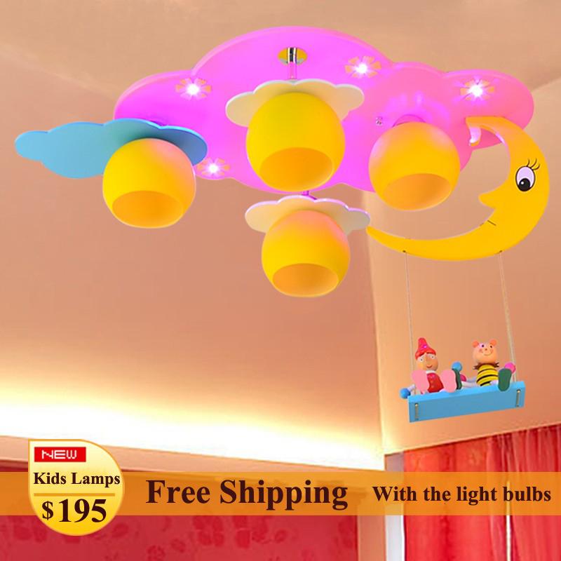 Online kopen wholesale meisjes slaapkamer lamp uit china meisjes slaapkamer lamp groothandel - Deco slaapkamer meisje en jongen ...