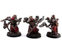MECHANICUM MYRMIDON SECUTORS -  Fast delivery