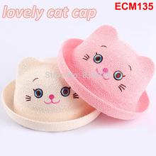 wholesale straw cap