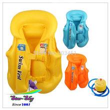 wholesale children swimming vest