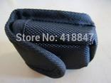 (100pcs/lot) Oximeter bag Carrying Case Pouch Fingertip Pulse Oximeter Carrying Bag Soft For Fingertip Pulse Oximeters