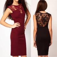 Женское платье  1015