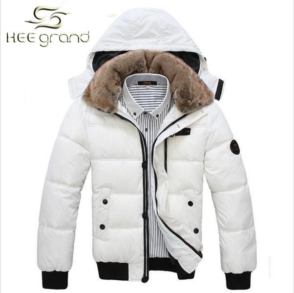 2014 Hotsale Men Winter Coat Jacket Down Coat Parka Outdoor Wear High Quality Plus Size M-XXXL MWM001(China (Mainland))