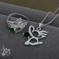 AS535 fashion jewelry set 925 sterling silver jewelry set /dapalrwa fkhaoboa