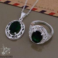 AS548 fashion jewelry set 925 sterling silver jewelry set /dbcalsja fkuaocba