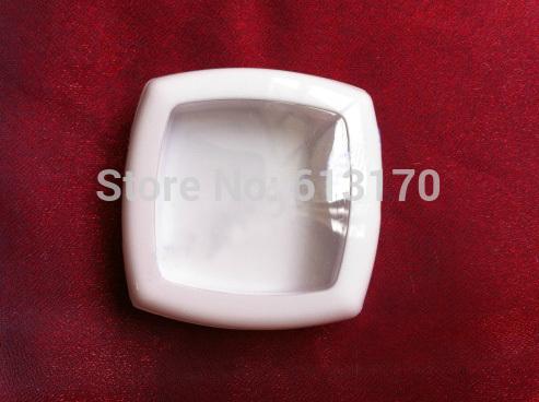5ml cream jar empty plastic eye shadow jar puff cake box accessories nail art box sample jar FX Free shipping(China (Mainland))