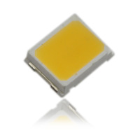 100PCS 0.2W 2835 SMD led lamp bead 25LM white High power led beads DC3.0-3.6V free Shipping