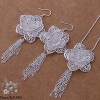 AS371 fashion jewelry set 925 sterling silver jewelry set /cuhalloa fdzanvga