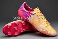 2014 Brand Name Men Soccer Shoes Sports Shoe Man Cheap Design Nice Ball Sportswear Zest Berry New In Box Newest Arrivals Hotsale