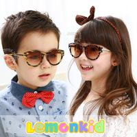 Brand New High quality baby kids Children super cool sunglasses glasses boys girls  Frog mirror sunglasses UV 400