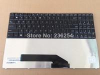 New keyboard for ASUS K50 K50A K50IE K50I K50ID K50IN K501 MP-07G73US-5285 black US laptop keyboard