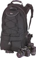 Free shipping! Lowepro Rover Plus AW Black Photo Camera Bag Backpacks,travel backpacks.men travel bags